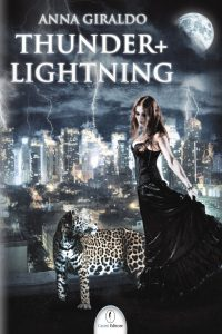 Thunder + Lightning - libro