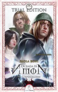 amon saga 3 – l'apocalisse