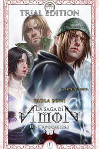 amon saga 3 - l'apocalisse