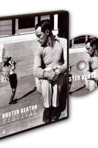 buster Keaton Festival