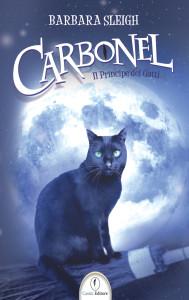 carbonel – il principe dei gatti