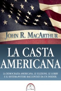 la casta americana
