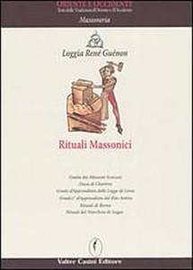 rituali massonici