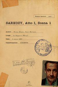 sarkozy atto i scena 1 libro