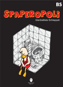 spaperopoli – il libro