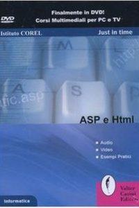 asp e html