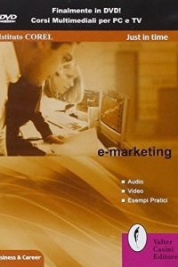 e marketing corel