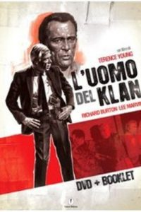 l'uomo del clan - terence young