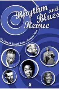 rythm and blues revue