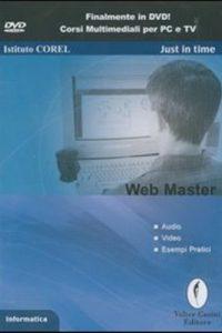 corso web master