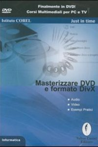 masterizzare dvd e divx