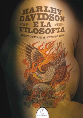 harley davidson e la filosofia casini editore