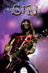 Sin - Il romanzo - libro