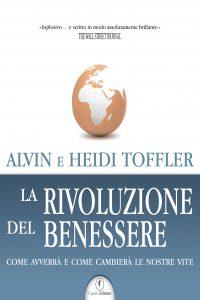 La rivoluzione del benessere - libro