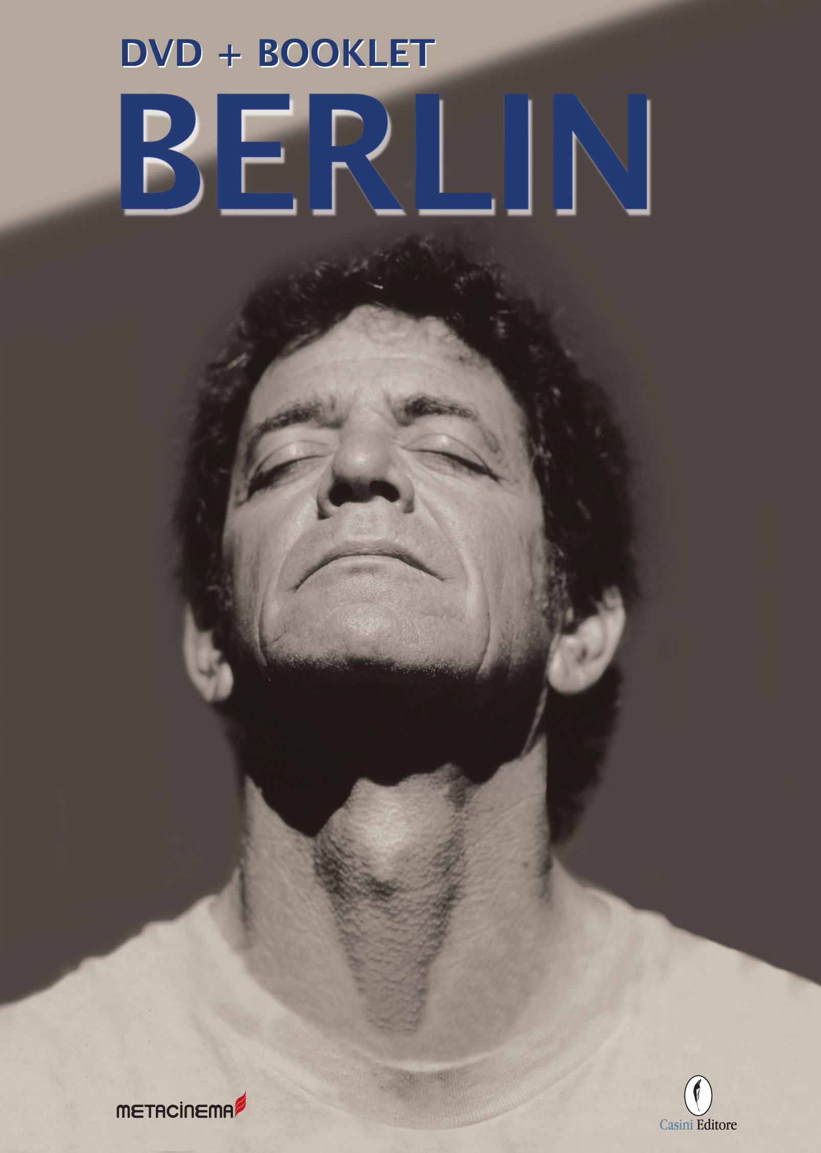berlin - lou reed