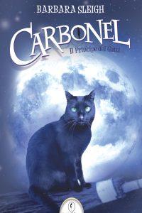 carbonel - il principe dei gatti