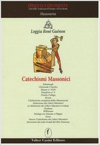 catechismi massonici