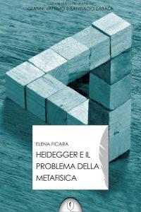 heidegger e il problema della metafisica