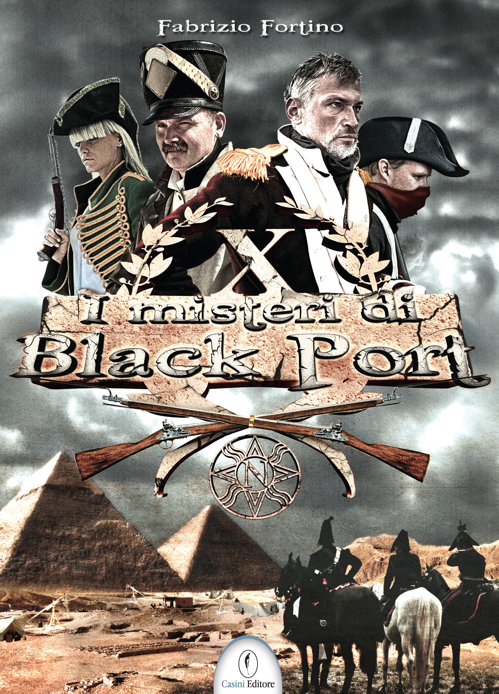 i misteri di black port