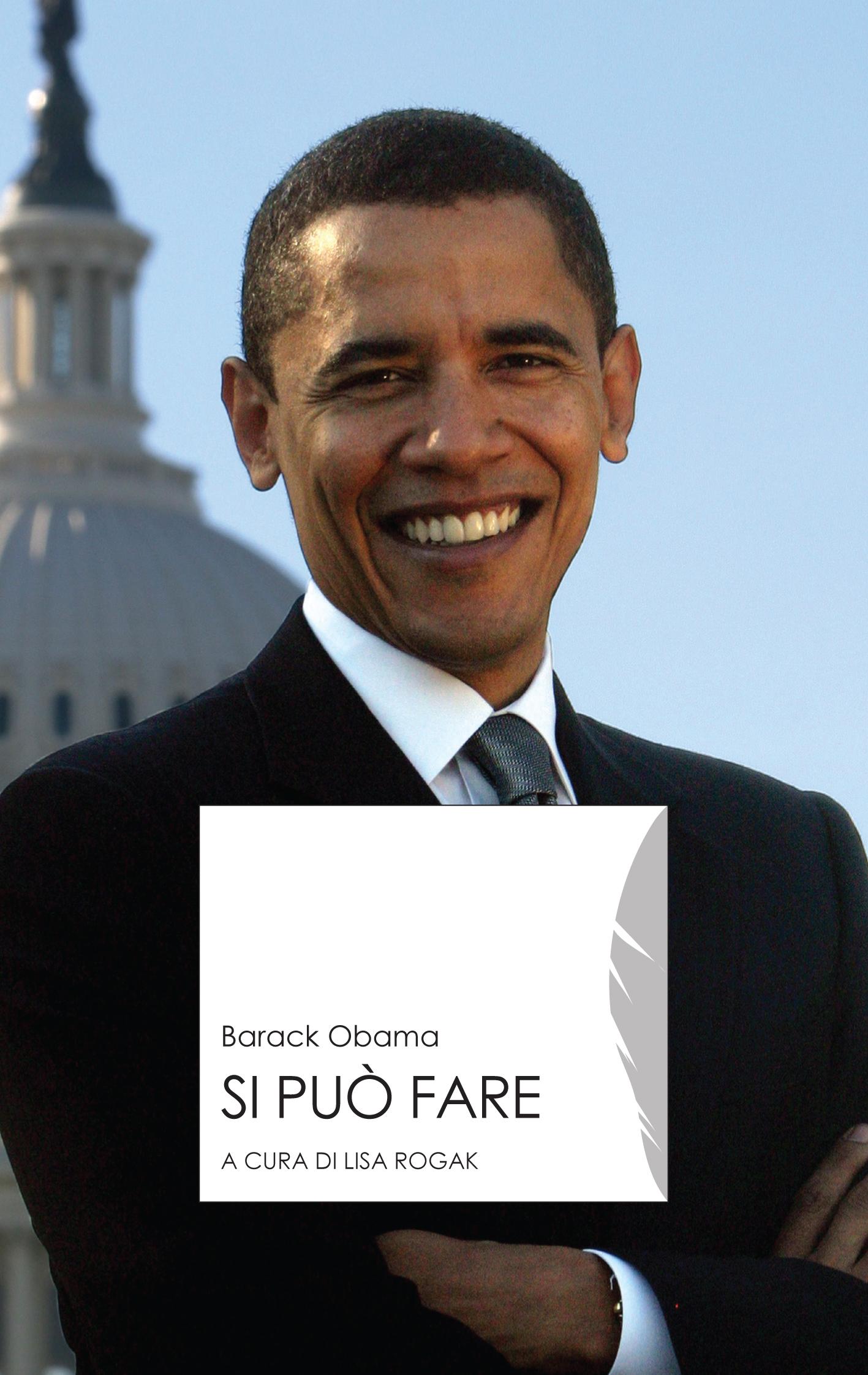 barack Obama si può fare