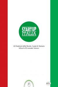 start up italia libro