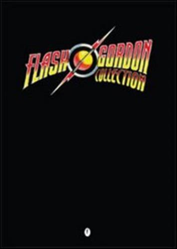 flash gordon collection