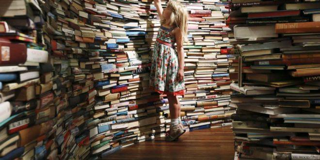 scegliere velocemente un libro